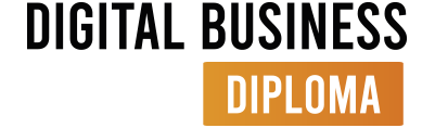 Digital business diploma