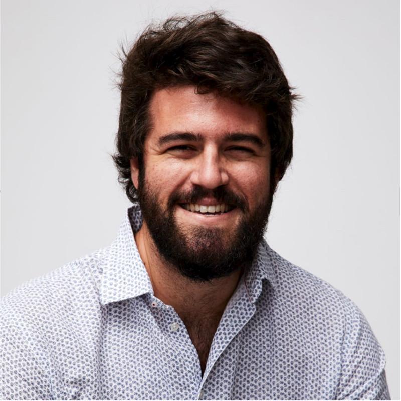 Marc Fenollosa