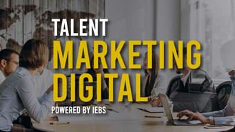 Talent Marketing Digital