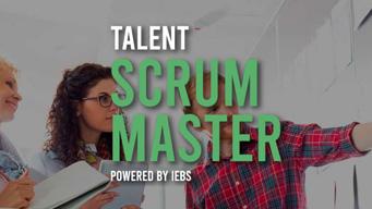 Talent Scrum Master